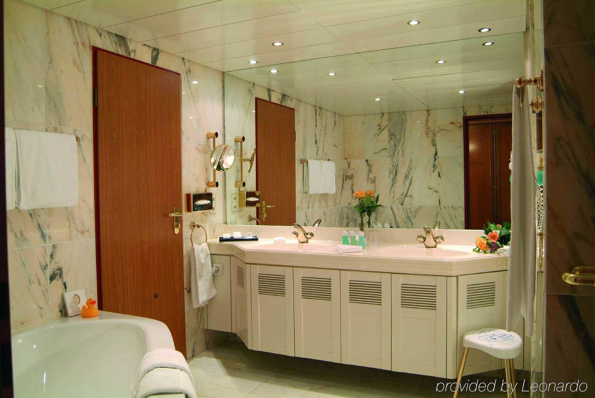 MARITIM AIRPORT HOTEL HANNOVER, HANNOVER ****